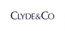Clyde and Co logo