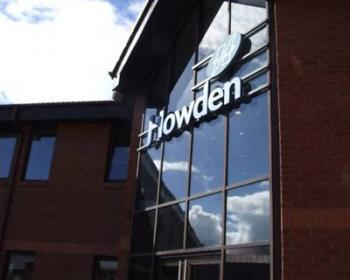 Howden building
